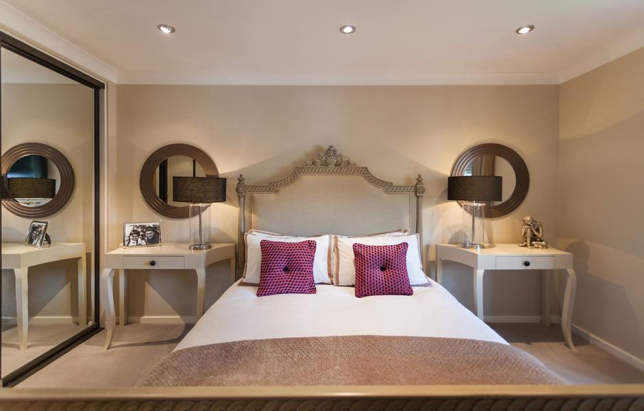Interior design services in essex from raspberry interiors for Home interior design services